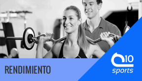 Q10 sports Rendimiento Personal Training